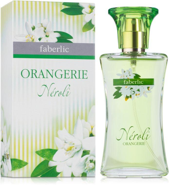 Faberlic Orangerie Neroli
