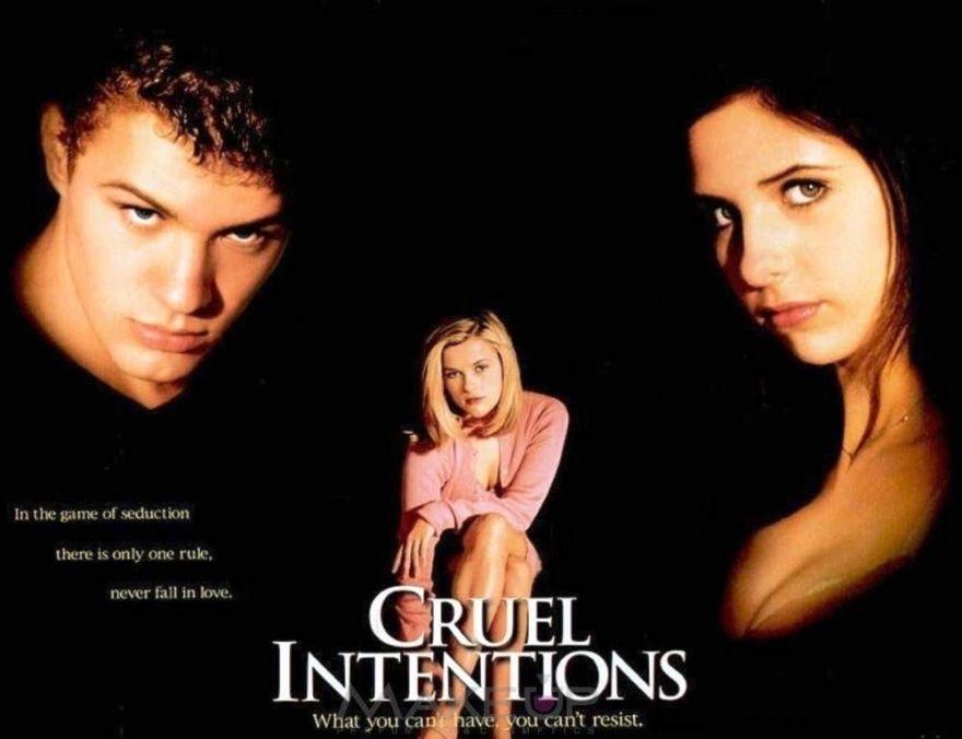 Kilian Cruel Intentions by Kilian Refill