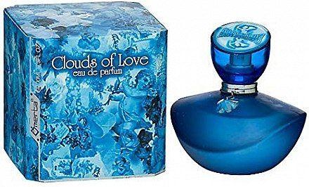 Omerta Clouds Of Love