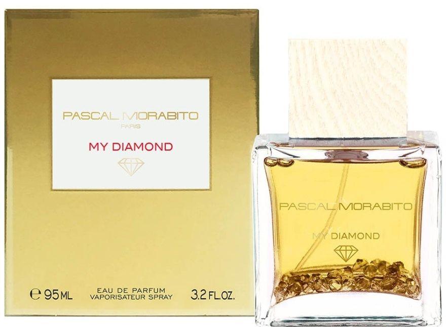 Pascal Morabito My Diamond