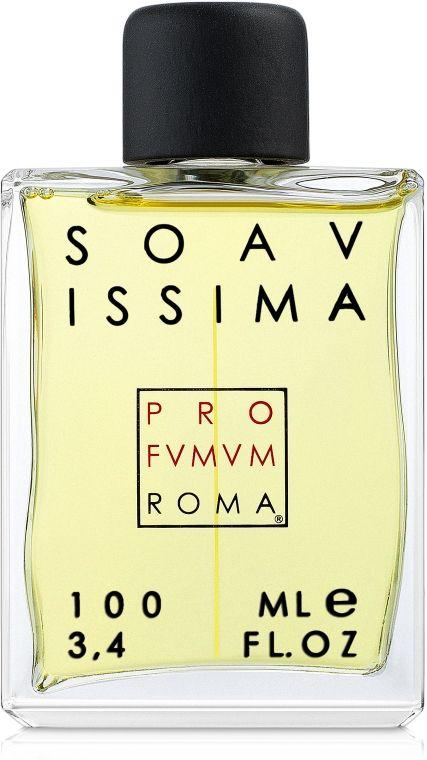 Profumum Roma Soavissima