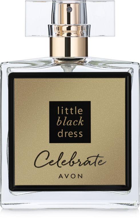 Avon Little Black Dress Celebrate