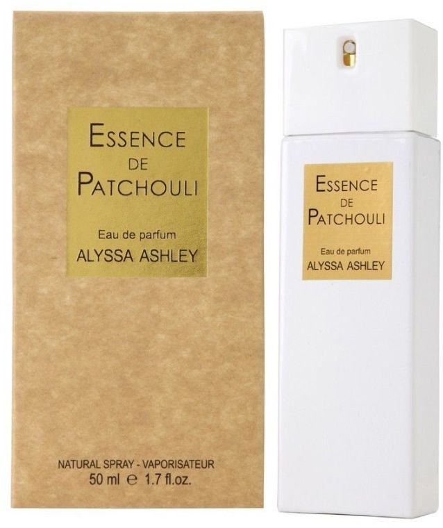 Alyssa Ashley Essence de Patchouli