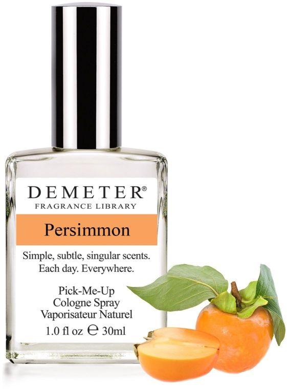 Demeter Fragrance Persimmon