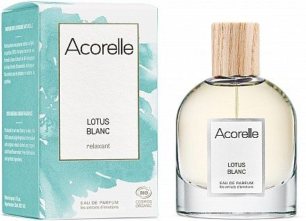 Acorelle Lotus Blanc