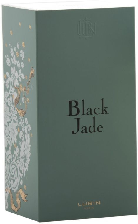 Black Jade Lubin
