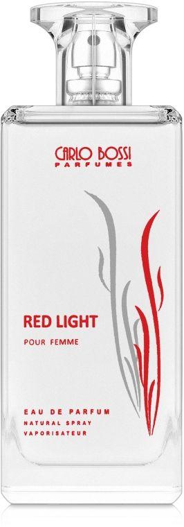 Carlo Bossi Red Light