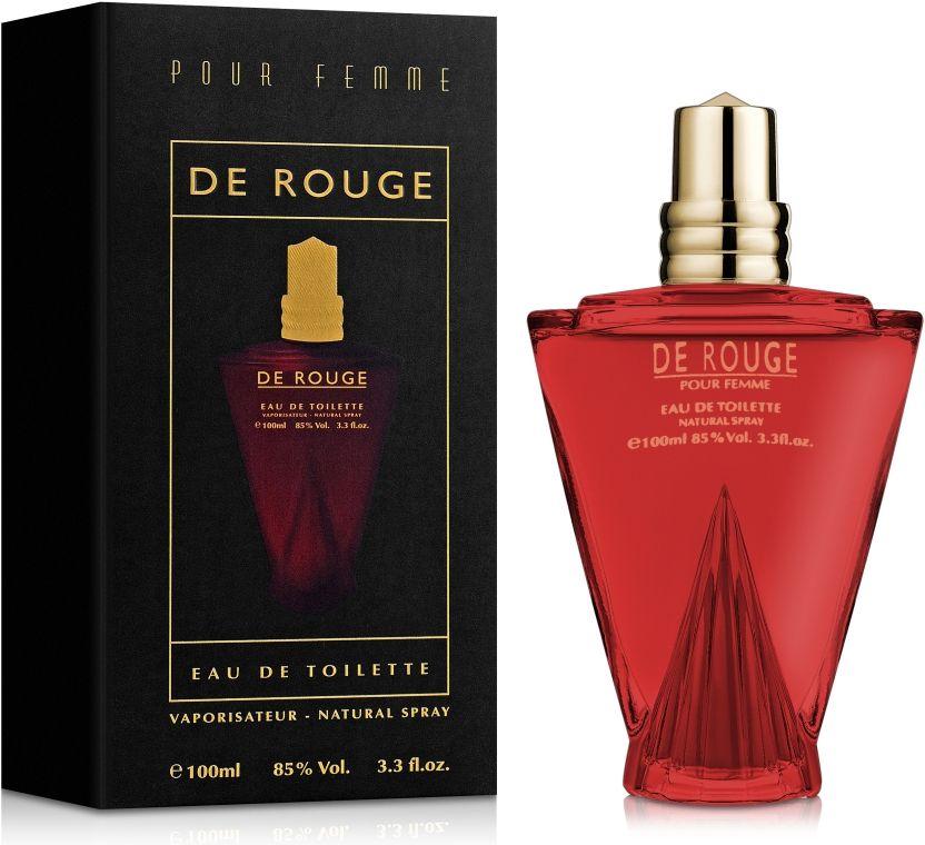 Classic Collection De Rouge
