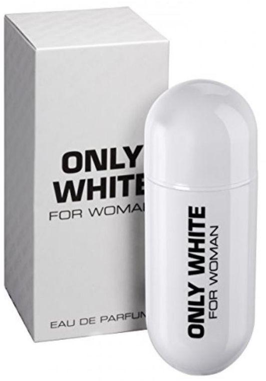 Concept V Design Only White