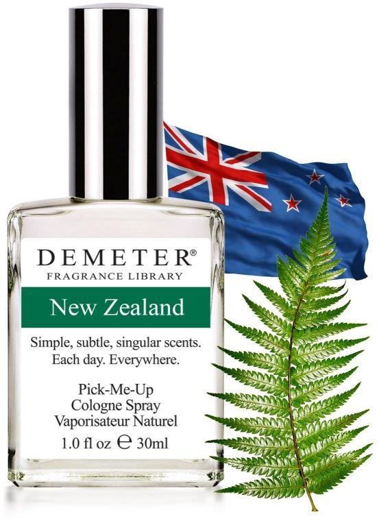Demeter Fragrance New Zealand