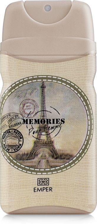 Emper Memories