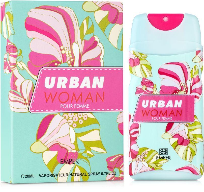 Emper Urban Woman