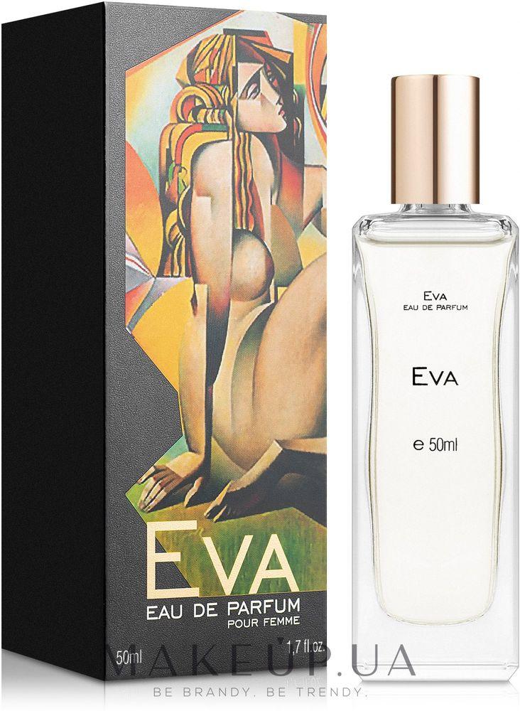 Eva Cosmetics Eva