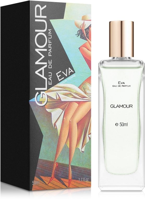 Eva Cosmetics Glamour