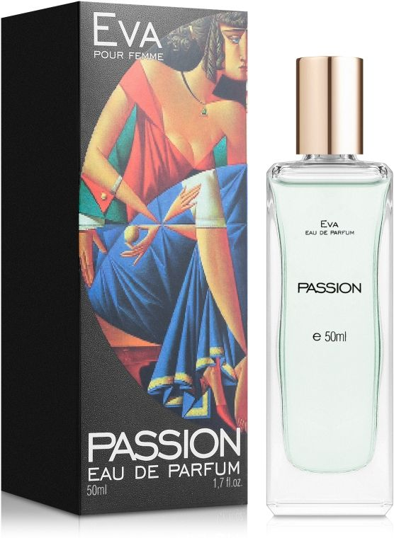 Eva Cosmetics Passion