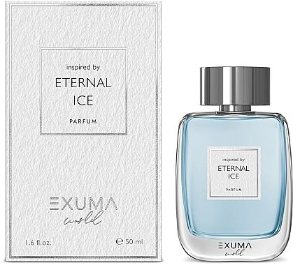Exuma World Eternal Ice