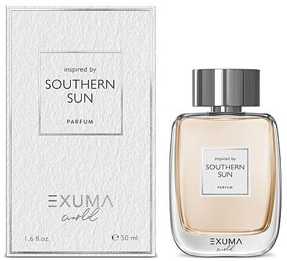 Exuma World Southern Sun