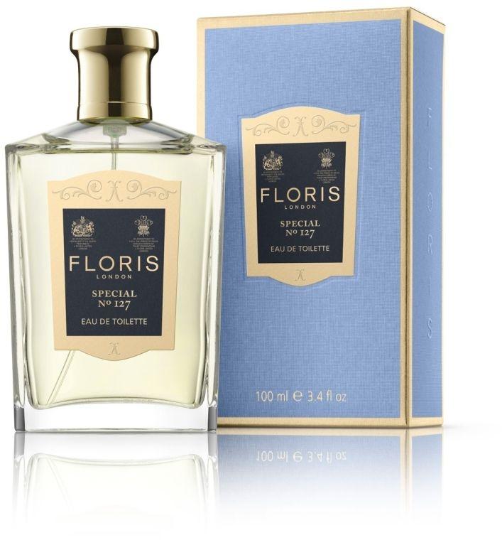 Floris Special 127 Classic