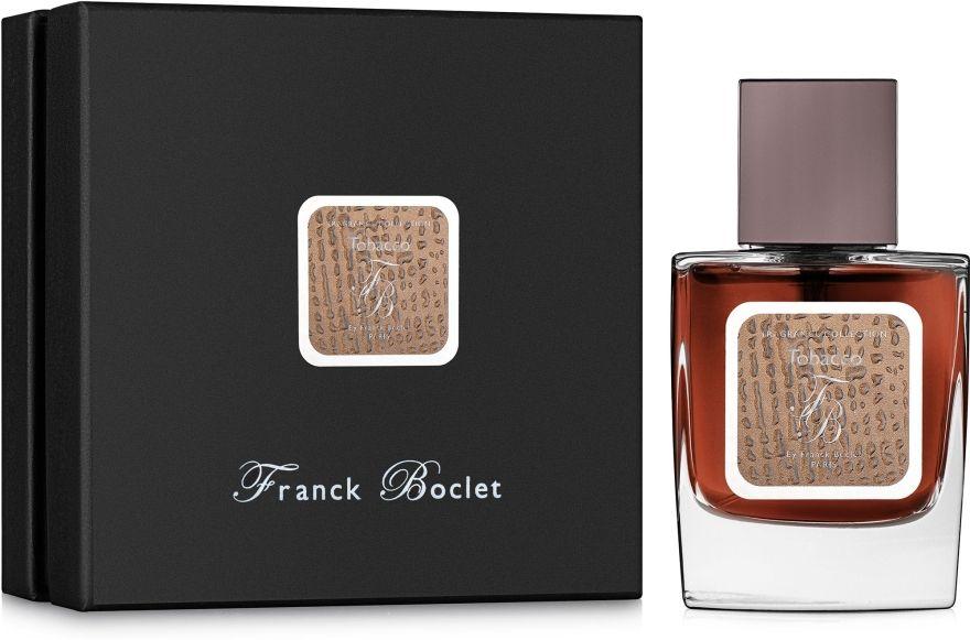 Franck Boclet Tobacco