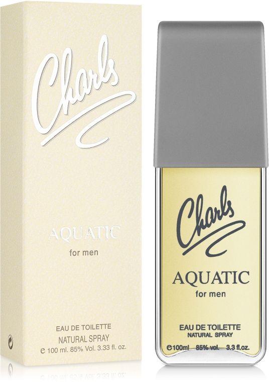 French Impression Charles Aquatic