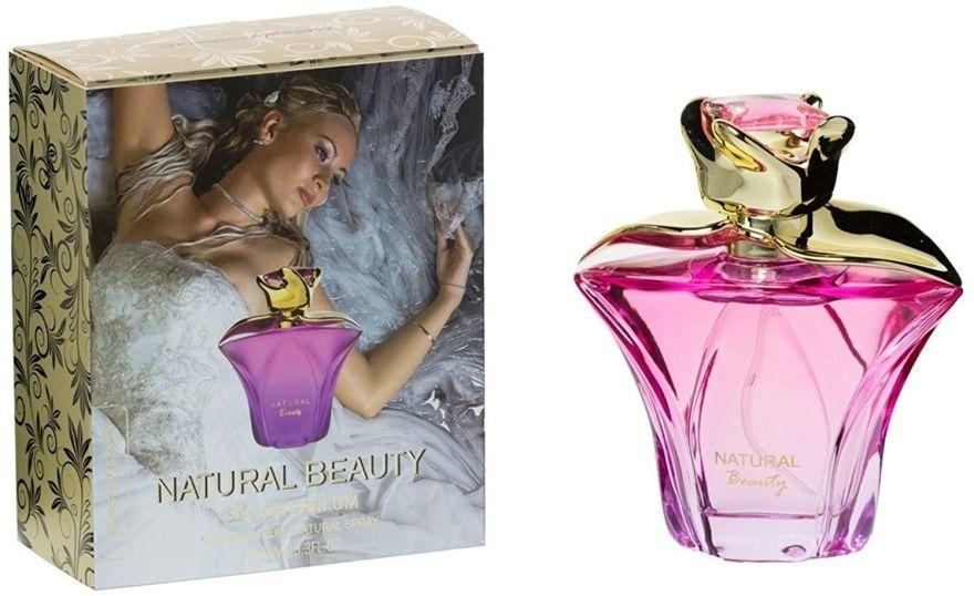 Georges Mezotti Natural Beauty