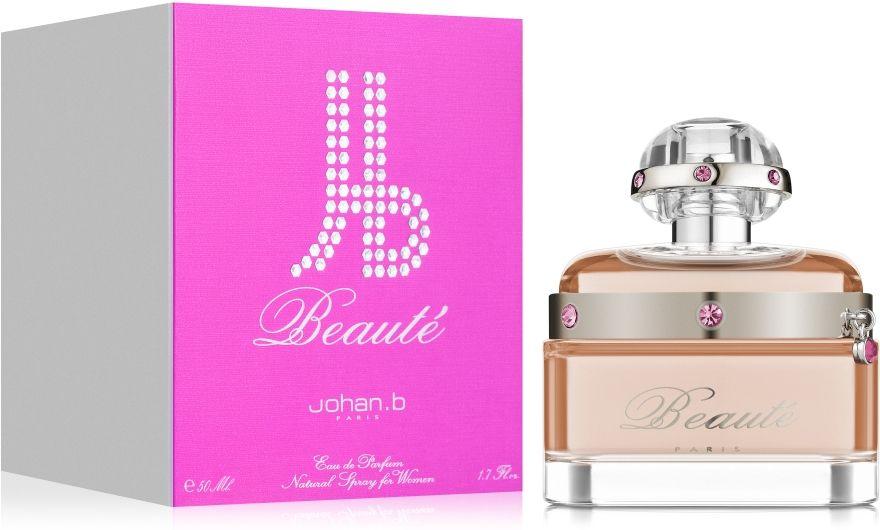Geparlys Beaute
