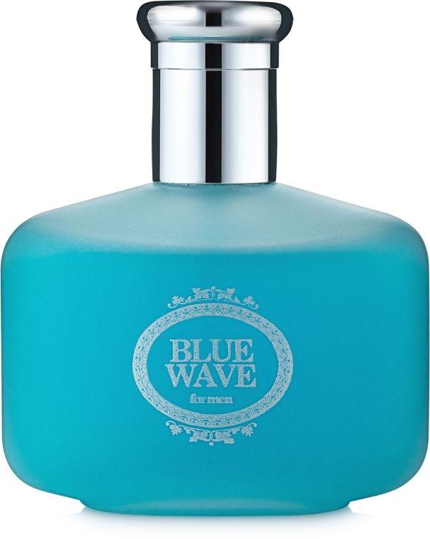 Jean Marc Copacabana Blue Wave For Men