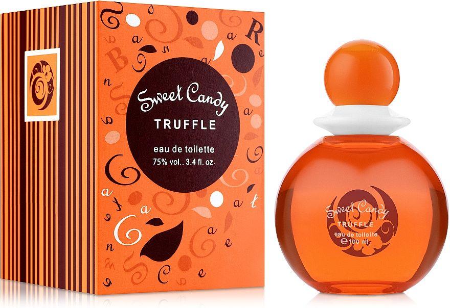 Jean Mark Sweet Candy Truffle