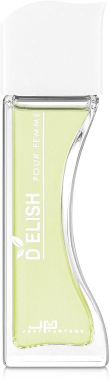 Just Parfums Delish Pour Femme