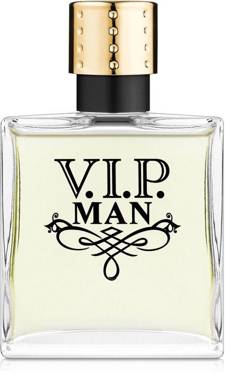 Just Parfums V.I.P. Man