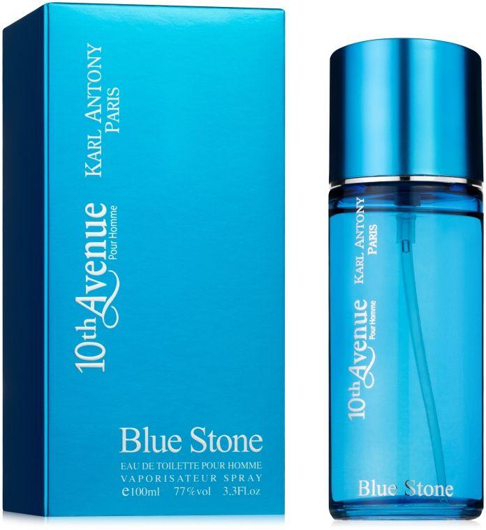 Karl Antony 10th Avenue Blue Stone