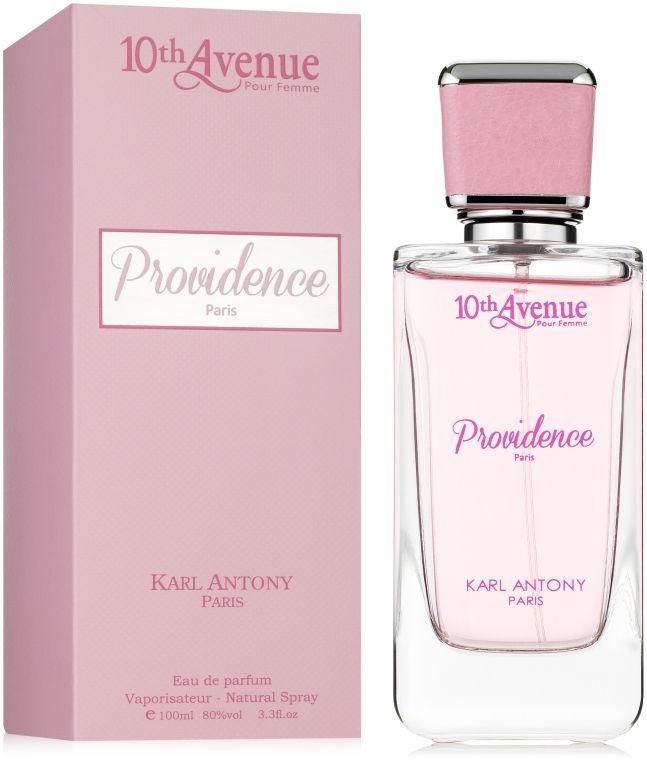 Karl Antony 10th Avenue Providence Pour Femme