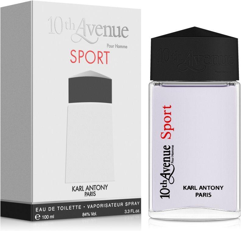 Karl Antony 10th Avenue Sport For Men