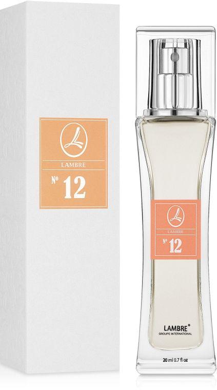 Lambre № 12