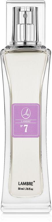 Lambre № 7
