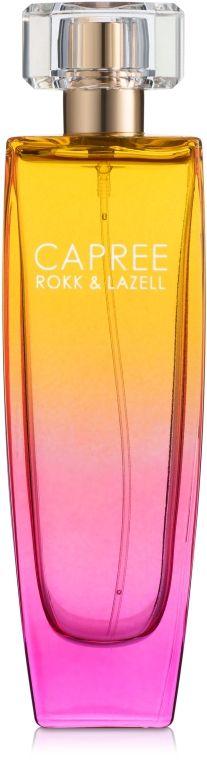 Lazell Capree Rokk&Lazell