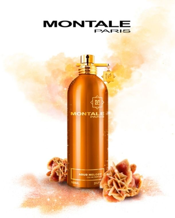 Montale Aoud Melody