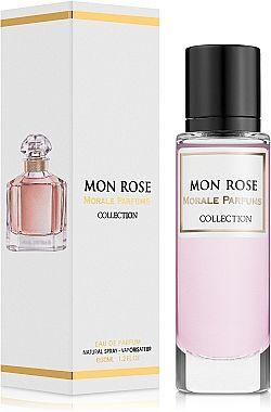 Morale Parfums Mon Rose