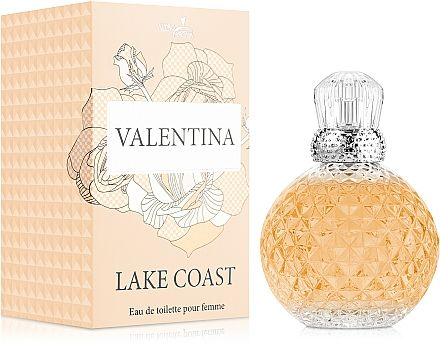 Positive Parfum Valentina Lake Coast
