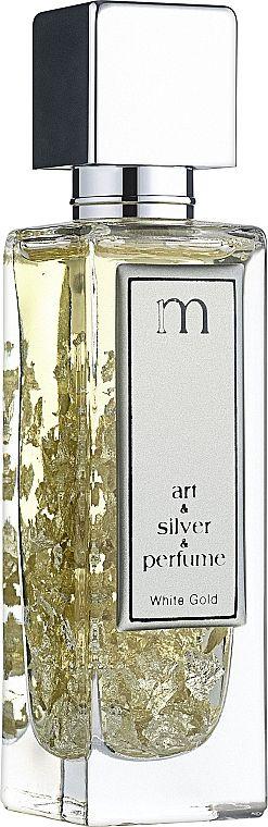 Ramon Molvizar Art & Silver & Perfume