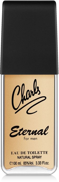 Sterling Parfums Charle Eternal