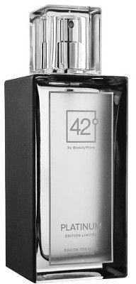 42° by Beauty More Platinum Edition Limitee