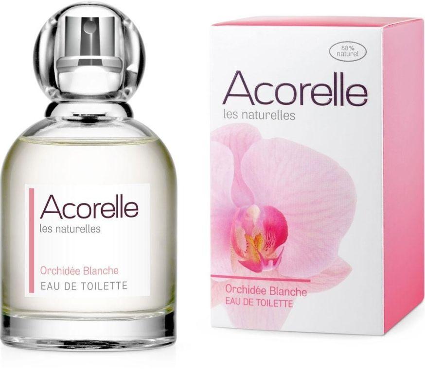 Acorelle Orchidee Blanche