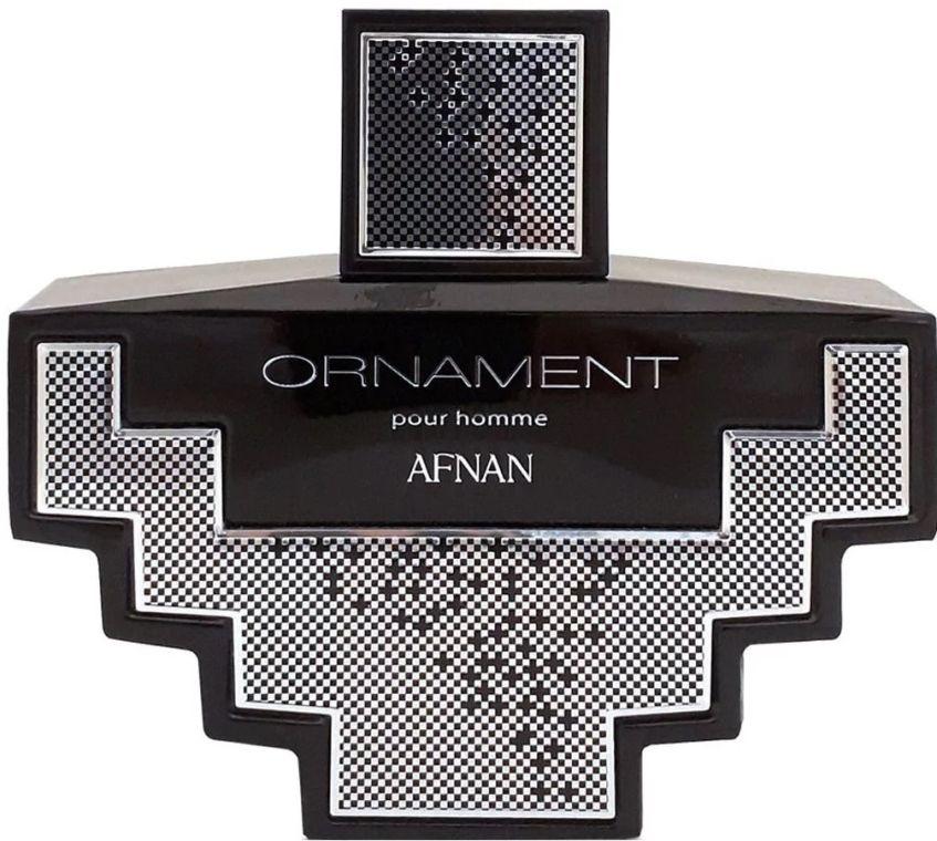 Afnan Ornament Pour Homme