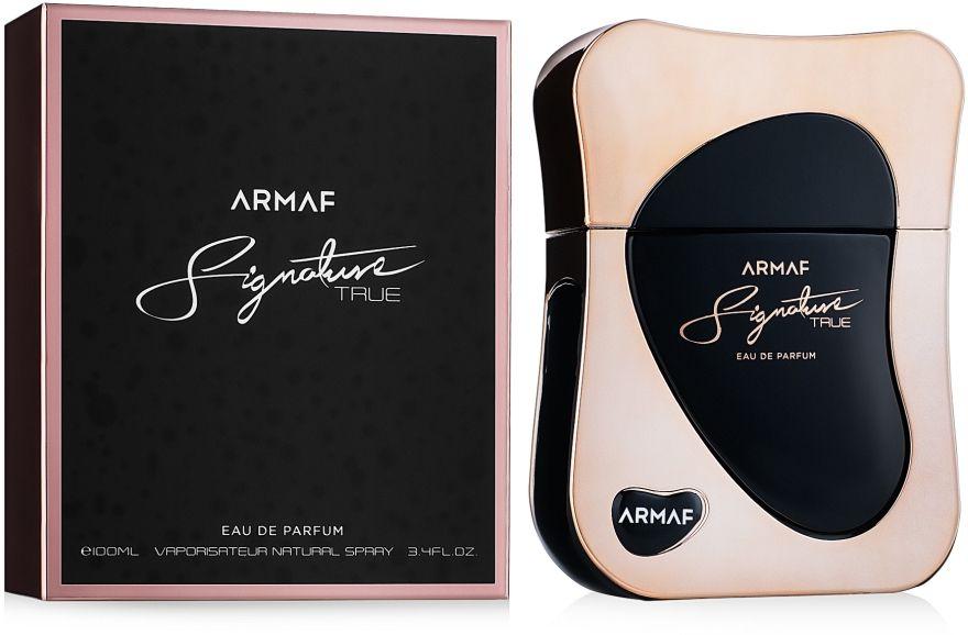 Armaf Signature True