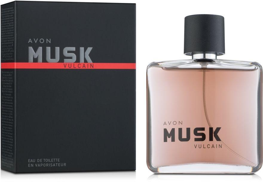 Avon Musk Vulcain