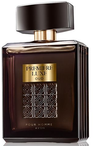Avon Premiere Luxe Oud Pour Homme