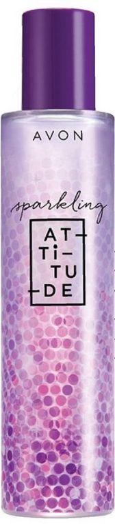 Avon Sparkling Attitude
