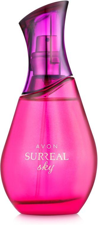 Avon Surreal Sky