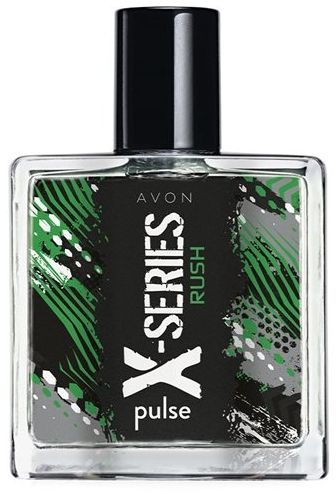 Avon X-Series Pulse Rush
